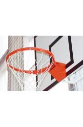 Корзина баскетбольная амортизационная, соотв. требованиям ФИБА - Купить в интернет магазине СПОРТ СВIТ