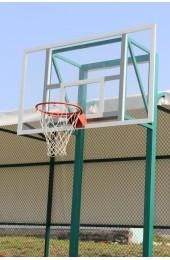 Корзина баскетбольная усиленной мощности - Купить в интернет магазине СПОРТ СВIТ