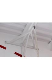 Система крепления под гимнастические кольца или канат - Купить в интернет магазине СПОРТ СВIТ