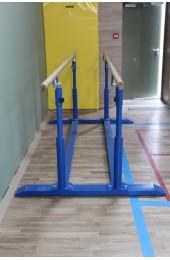 Брусья гимнастические параллельные