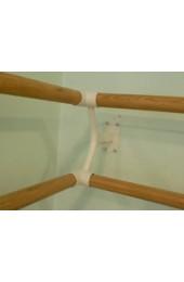 Кронштейн двухрядный угловой - Купить в интернет магазине СПОРТ СВIТ