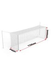 Ворота футбольные разборные - Купить в интернет магазине СПОРТ СВIТ