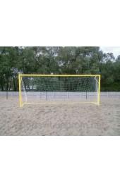 Сетка футбольная пляжная игровая, д-р шнура 4,5 мм
