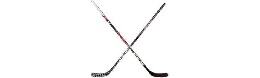 Хокейные клюшки